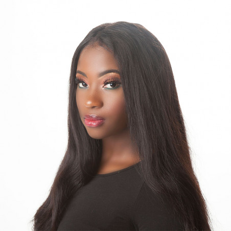 FG LACE FRONTAL STRAIGHT FG